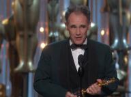 Oscars 2016 : Mark Rylance en second rôle coiffe Stallone au poteau !