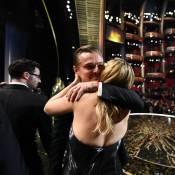 Oscars: Leonardo DiCaprio et Kate Winslet, une relation irrésistible et sublimée