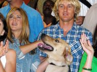 VIDEO : Jennifer Aniston et Owen Wilson, un nouveau couple qui a du chien !