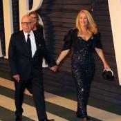 Jerry Hall et Rupert Murdoch : Mariage imminent pour les deux amoureux
