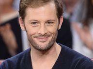 """Nicolas Duvauchelle, amoureux """"passionné"""" : """"Je n'arrive pas à aimer autrement"""""""