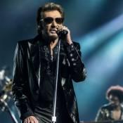 """Johnny Hallyday : Son """"Rester Vivant Tour"""", en live au cinéma !"""