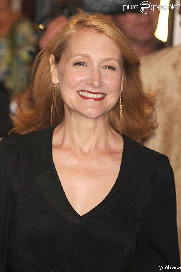 Patricia Clarkson - Picture Colection