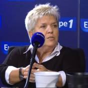 """Mimie Mathy et sa Légion d'honneur controversée : """"Mon papa s'est mis à pleurer"""""""