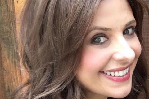 Sarah Michelle Gellar (re)devient brune : le grand retour de Kathryn Merteuil ?