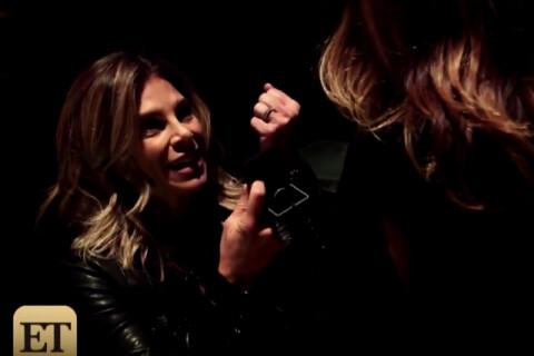 Jillian Michaels fiancée à Heidi Rhoades : L'émouvante demande de la coach star