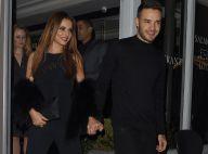 Cheryl Cole et Liam Payne main dans la main : Le couple franchit un nouveau cap