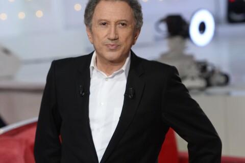 """Michel Drucker confirme l'arrêt de """"Vivement Dimanche"""""""