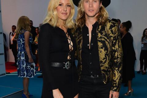 """Ellie Goulding et Dougie Poynter, la rupture : """"C'est très dur"""""""