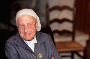 Adieu Soeur Emmanuelle... ses obsèques auront lieu mercredi dans le Var (réactualisé)