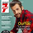 Laurent Ournac en couverture de Télé 7 Jours