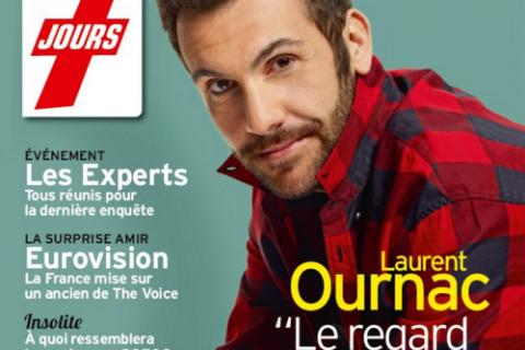 """Laurent Ournac, 60 kg perdus : """"Je me fais brancher par des jeunettes de 18 ans"""""""