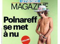 """Michel Polnareff, cash sur son père: """"Ma mère non plus n'a pas connu le bonheur"""""""