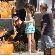 Taylor Dane et ses enfants