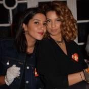 Leïla Bekhti, Tal et Sofia Essaïdi : Cuistos d'un soir... dans un food truck !