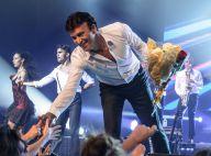 Tony Carreira : Ses concerts parisiens sous haute surveillance après des menaces