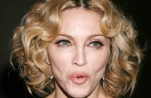 Madonna : un nouvel album prévu pour avril 2008