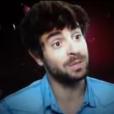 Le comédien et chanteur Augustin Galiana (The Garbo) dans Rising Star, en 2014, sur M6
