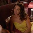 Les premières images de la saison 6 de Clem. Caro (Victoria Abril) et Xavier (Philippe Lellouche)