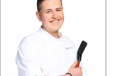 Top Chef 2016 : Charles a été embauché par un autre candidat du concours !