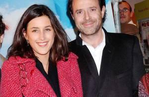 EXCLU : Marc Lévy a bien épousé sa douce... ben... NON ! (réactualisé)