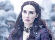 "Carice Van Houten : Melisandre de ""Game of Thrones"" attend un bébé !"