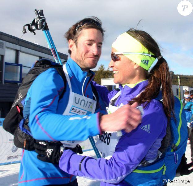 Pippa Middleton et son compagnon James Matthews ont disputé ensemble la course de ski de fond Birkebeiner (Birkebeinerrennet) entre Rena et Lillehammer le 19 mars 2016, en Norvège. Ils ont franchi la ligne d'arrivée au bout de 5h58.
