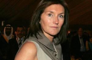 AUDIO : Cécilia Attias : 'La France aura toujours une place dans mon coeur...'