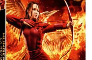 Hunger Games - La Révolte (partie 2) : Jennifer Lawrence revient !