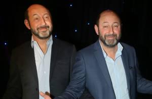 Kad Merad : Son sosie est bluffant !