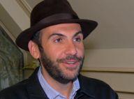 Laurent Ournac révèle comment sa fille Capucine vit sa métamorphose...
