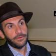 Laurent Ournac révèle comment il a parlé de l'opération à sa fille Capucine, 3 ans et demi - Interview Purepeople