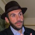 Le comédien Laurent Ournac révèle comment il a parlé de l'opération à sa fille Capucine, 3 ans et demi - Interview Purepeople