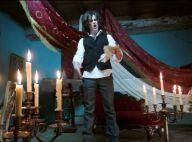 """Côme (The Voice 4) dans """"Le Rouge et le noir"""" : Découvrez un Julien Sorel habité"""