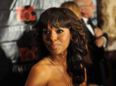 REPORTAGE PHOTOS : Kerry Washington...MAGNIFIQUE !
