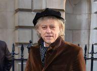 Bob Geldof : Ses pensées suicidaires après la mort de sa fille Peaches