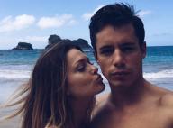 Caroline Receveur en manque de Valentin Lucas : sa déclaration d'amour