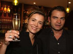 REPORTAGE PHOTOS : Quand Clovis Cornillac inaugure son restaurant !