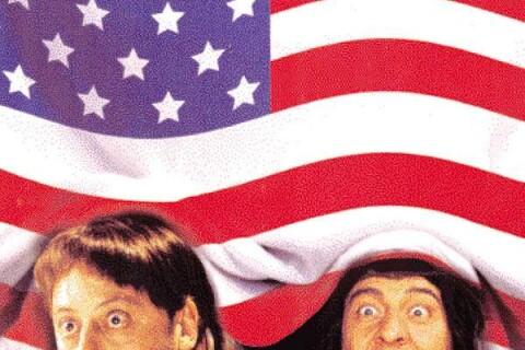 """Les Visiteurs en Amérique, flop de Jean-Marie Poiré : """"Une expérience absurde"""""""