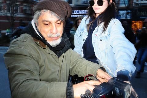 Kendall Jenner violente avec un photographe... Mais pas sans raison !