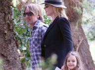 Nicole Kidman et Keith Urban : Leurs filles Sunday et Faith ont bien grandi...