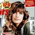 Magazine télé-Loisirs en kiosques le 4 avril 2016.