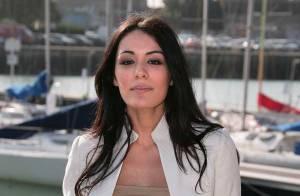 PHOTO : Sofia Essaïdi enfermée deux jours dans une maison... hantée !