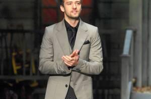 Justin Timberlake a flashé sur Leona Lewis ! C'est Jessica Biel qui va être contente...