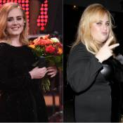 Adele incarnée au cinéma par Rebel Wilson ? La réponse de la chanteuse !