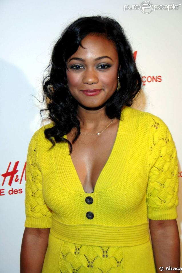 Tatyana Ali - Photo Colection