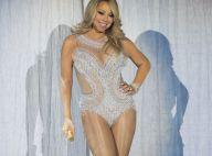Mariah Carey en plein régime : 10 kilos à perdre pour son mariage avec James