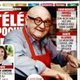 Le magazine Télé poche du 11 avril 2016