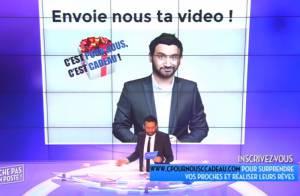 Cyril Hanouna, son nouveau projet : il réalisera les rêves les plus fous !