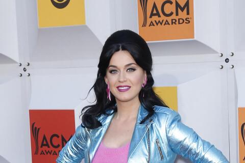Katy Perry : Son entrée au couvent est imminente...